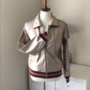 \Zara\• Limited Edition Jacket